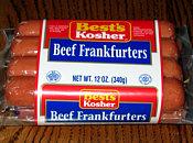 Kosher Hot Dog Brands