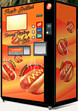 Hot Dog Vending Machine